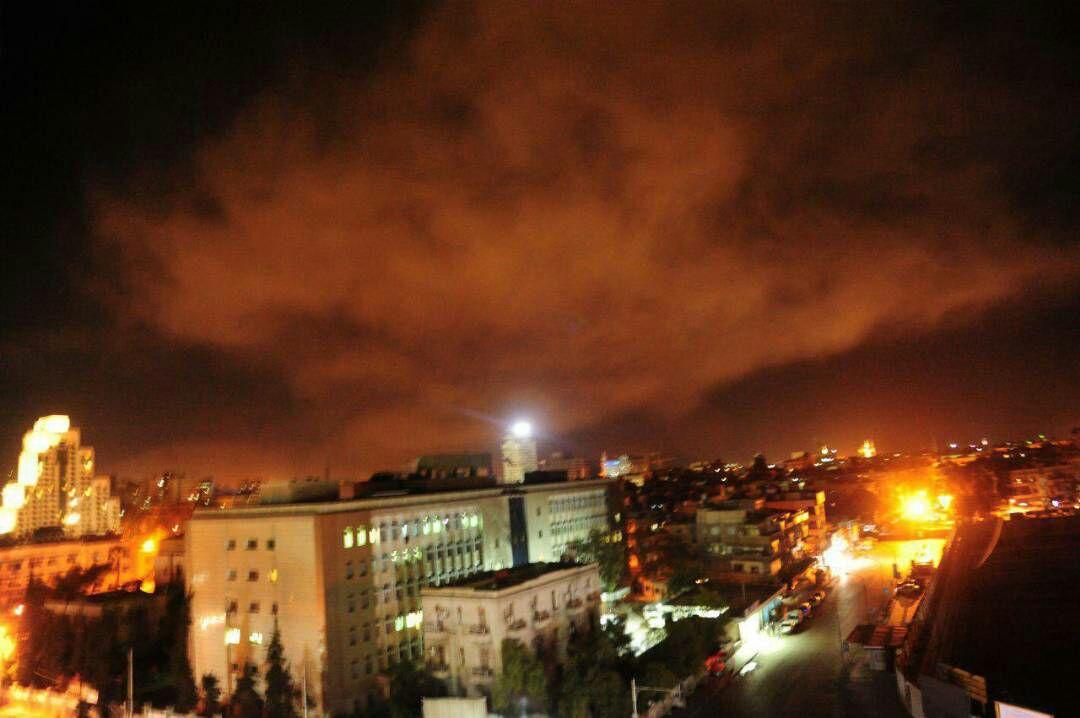 Photo of Syria repels aggression, attacks doomed to fail