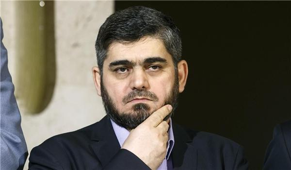 Photo of Mohammad Aloush Steals Millions of Dollars from Jeish Al-Islam