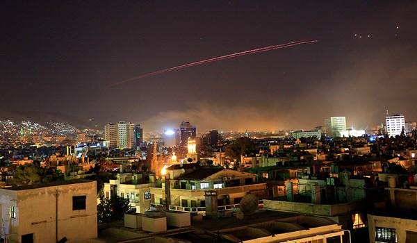 Photo of Syria Army Intercepts 70% of terrorist occupation regime israeli Missiles, Targets 3 Fighter Jets
