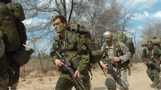 Photo of Satanic US regime commandos secretly help Saudi troops in Yemen war: Report