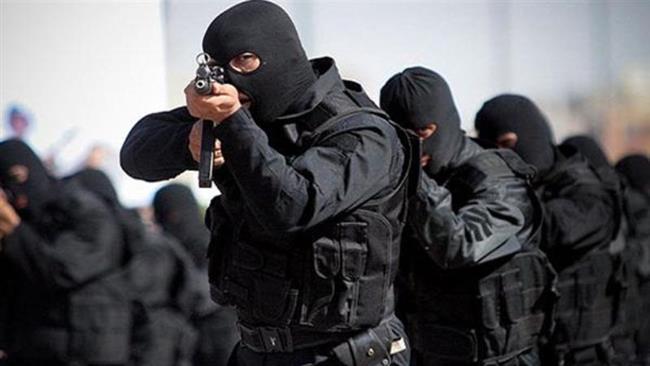Photo of Iran arrests suspect linked to terrorist MKO in Mashhad