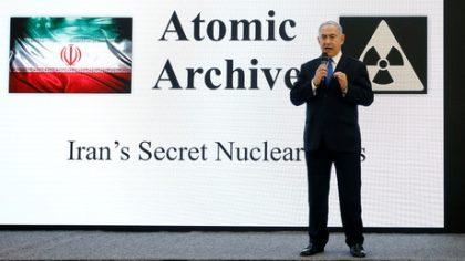 Photo of Only IAEA can assess any claim on Iranian nuclear program: EU