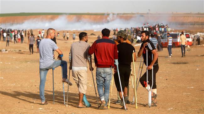 Photo of Iran says Israel's Gaza massacre was pre-planned