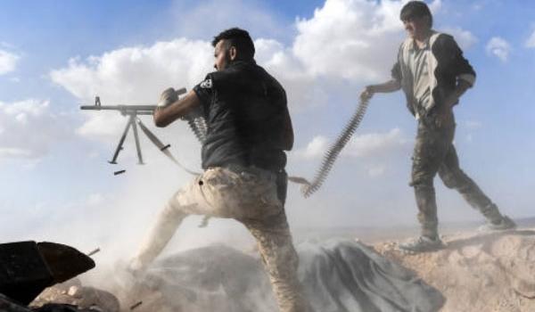 Photo of Infighting Intensifies between US-Backed Terrorists in Northeastern Syria
