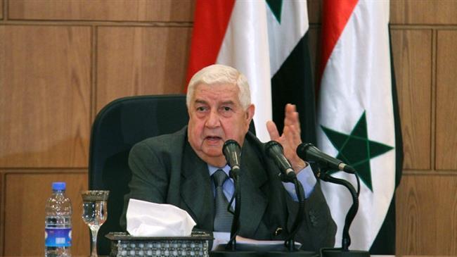 Photo of Presence of Iranian military advisors in Syria legitimate: Muallem