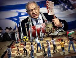 Photo of Butcher Natanyahu blames Gaza's problems on Iran's desire to destroy Israel