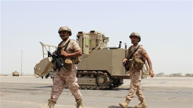 Photo of Zionist UAE regime to send troops to Afghanistan