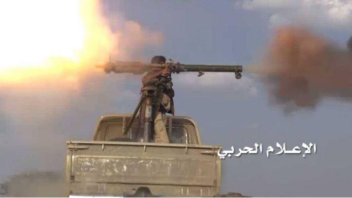Photo of Yemeni Hezbollah Inflict Heavy Losses upon zionist Saudi-led Mercenaries in Various Areas