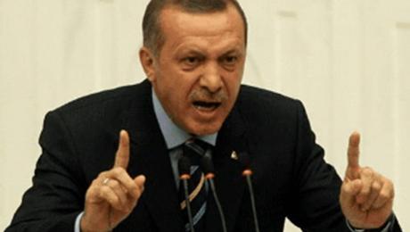 Photo of Turkey ready to attack northern Iraq: Erdogan
