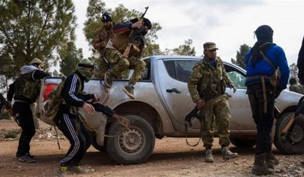 Photo of Another Notorious Terrorist Commander Killed by Unknown Gunmen in Northwestern Syria