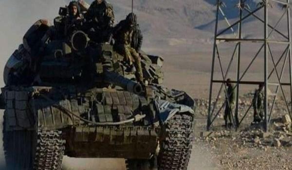 Photo of ISIL's Senior Non-Syrian Emir Killed in Southwestern Dara'a
