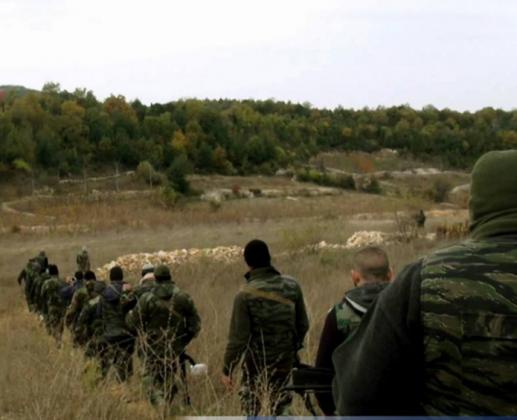 Photo of Syrian Army foils major terrorist attack in northeast Latakia