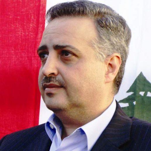 Photo of Lebanese minister accuses Joumblatt of conspiring against Syrian Druze