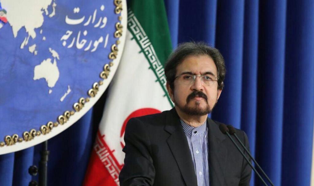 Photo of Iran sues US for breaching treaty of amity: Spox