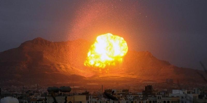 Photo of Saudi airstrikes kill 7 civilians, injures 5 in Al Hudaydah