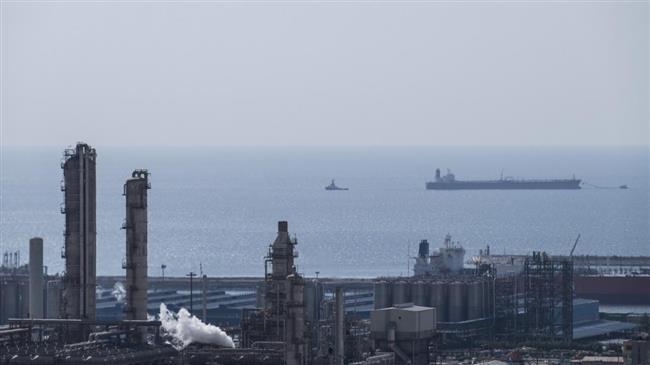 Photo of Iran LPG exports soar; Saudi official spurns US bid