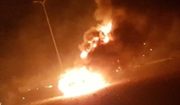 Photo of Notorious Terrorist Commander Killed in Huge Blast in Northwestern Syria