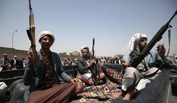 Photo of Saudi, UAE Forces Sustain Heavy Casualties in Western Yemen
