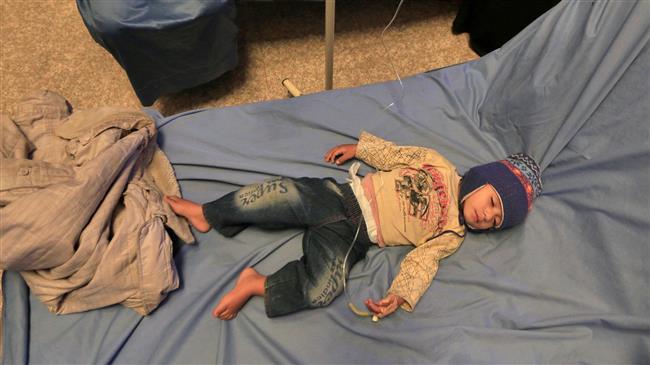 Photo of Children main victims of Saudi war on Yemen: Activists