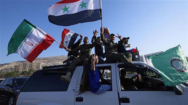 Photo of Iran military advisors will continue presence in Syria: Commander