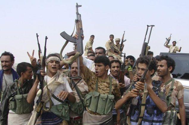 Photo of Saudi regime collaborated with al-Qaeda to fight Yemeni Hezbollah