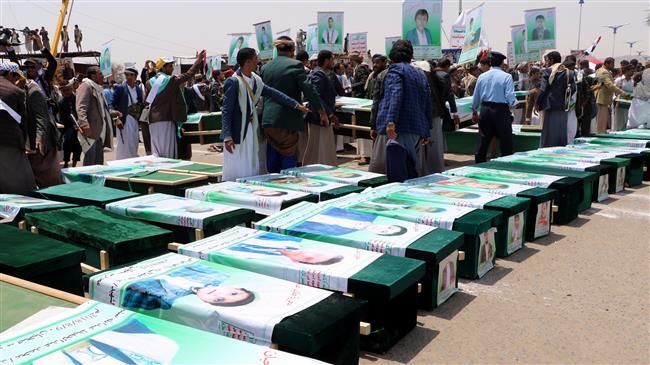 Photo of 'Saudi Arabia enjoys US, Israel backing on Yemen atrocities'