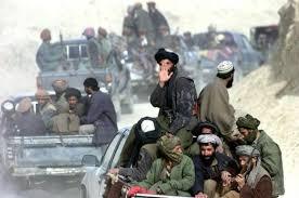 Photo of Afghan Taliban militants kidnap three passenger buses in Kunduz
