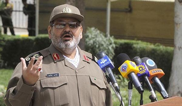 Photo of Leader's Advisor: Iran to Continue Military Advisory Role in Syria