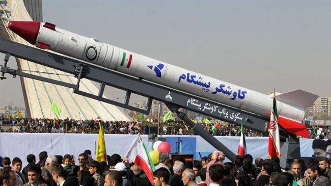 Photo of VIDEO: Islamic Republic of Iran launches unique satellite into space