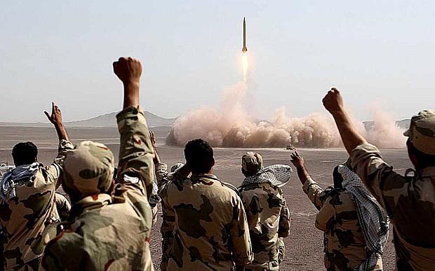 Photo of Iran ready to give decisive response to threats