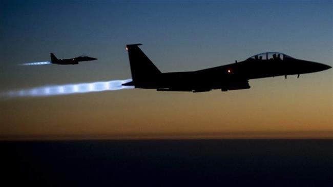 Photo of Women, children killed in Satanic US phosphorous attack on Syria's Dayr al-Zawr