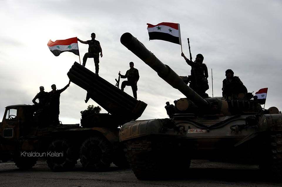 Photo of SYRIA #photography #khaldoun_keilani #images #nikon #army #damascus #Syria